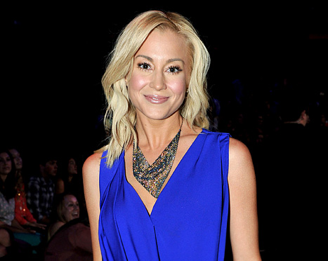 "Kellie Pickler: ""You Get Married and Everyone Is Trying To Make You Have Babies"""