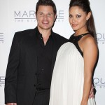 Vanessa Minnillo & Nick Lachey Welcome Baby Son Camden