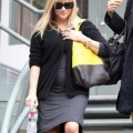 Actress Reese Witherspoon Spied Buying Maternity Clothes