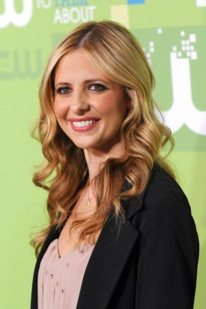 Sarah Michelle Gellar Is Pregnant With Her Second Child