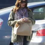 Drew Barrymore's Bumping Last Minute Wedding Errands