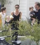 Even Victoria Beckham forgets her kids sometimes 0501
