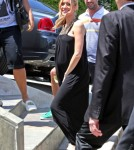 Kristin Cavallari Celebrates Baby Shower With Friends (Photos) 0520