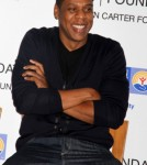 Jay-Z admits he will spoil daughter, Blue Ivy 0506