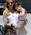 Sarah Michelle Gellar And Charlotte Prinze Are Tutu Cute For Ballet 0520