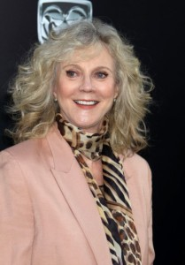 Blythe Danner loves her rock star son-in-law 0504