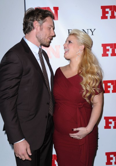 More details on Jessica Simpson's birth to baby girl Maxwell 0502