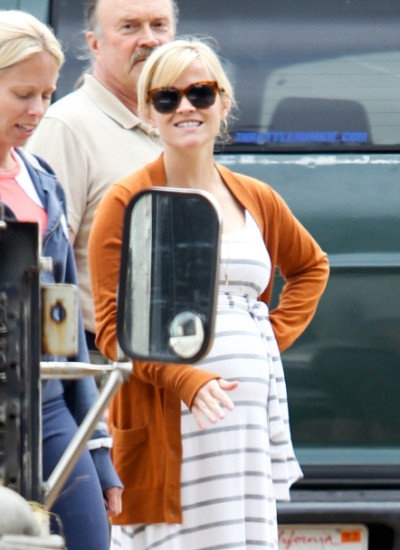 So nice Reese Witherspoon wore it twice 0505