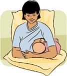 breastfeeding positions