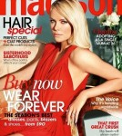 Charlize Theron Covers the June issue of Australia's Madison