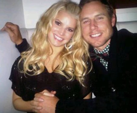 Breaking News:  Jessica Simpson Gives Birth To A Girl!