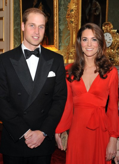 "Prince William: ""Catherine And I Are Looking Forward To Having A Family"" 0530"