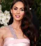 Megan Fox at The 68th Annual Golden Globe Awards