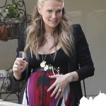 Molly Sims Gives Birth To Baby Boy