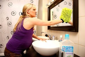 pregnancy mesting