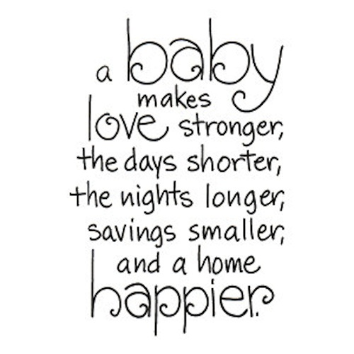 Best Pregnancy Quotes