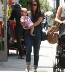 Is Rachel Bilson Ready For A Baby? 0612