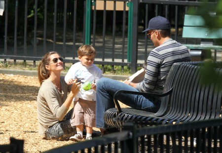 Gisele Bundchen Is Pregnant With Her Second Child 0606
