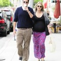 Pregnant Molly Sims Reveals Miracle Balm For Growing Belly 0615