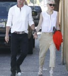 Gwen Stefani And Gavin Rossdale Enjoy A Night Out Without The Boys 0619