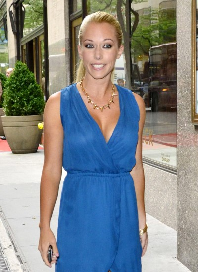 Kendra Wilkinson Will Not Be Eating Her Placenta!