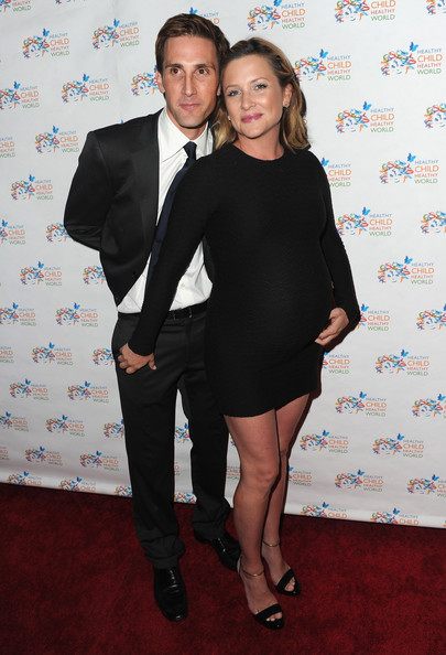 Jessica Capshaw Welcomes Baby Daughter Poppy James