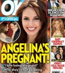 Angelina Jolie Is Pregnant! - It's Official!!!