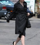 Anna Paquin grabs breakfast in Venice, California on Friday - June 1