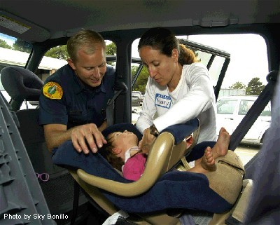 Car Seat Safety: How To Avoid Common Mistakes