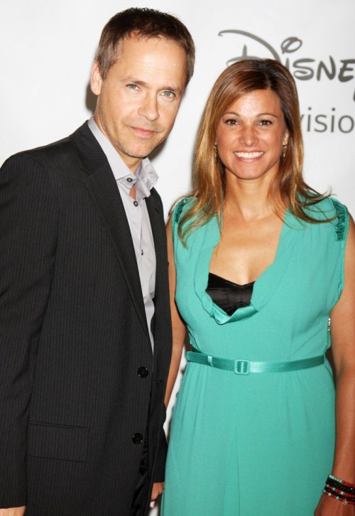 Chad Lowe & Wife Expecting Second Child