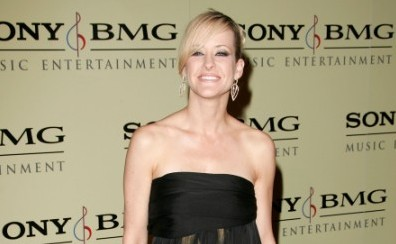 Dixie Chicks' Emily Robison Is Pregnant With Fourth Child! 0629