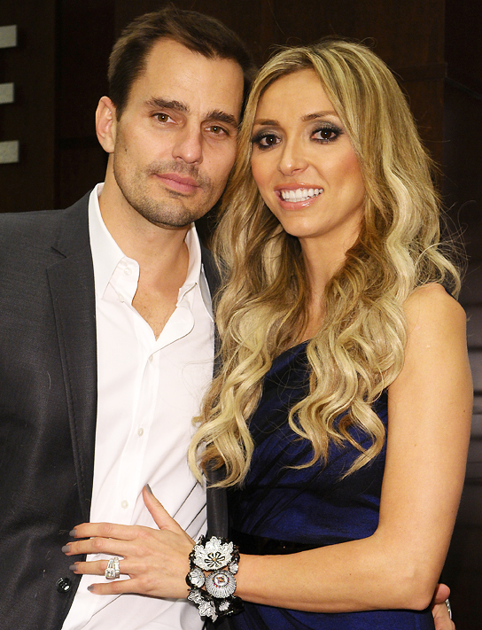 Giuliana & Bill Rancic Expecting Boy Via Gestational Surrogate