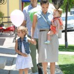 Jessica Alba: Honor Loves Being a Big Sister
