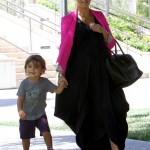 Kourtney Kardashian Gained Almost 45 Pounds During Second Pregnancy