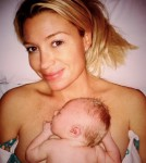 First Pic of Tracy Anderson's Daughter Penelope 0606
