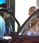Johnny Depp Whisks Lily-Rose And Jack Depp Away On Riviera Vacation 0719