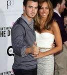Kevin Jonas and Danielle Deleasa Talk Babies (and Reality TV)