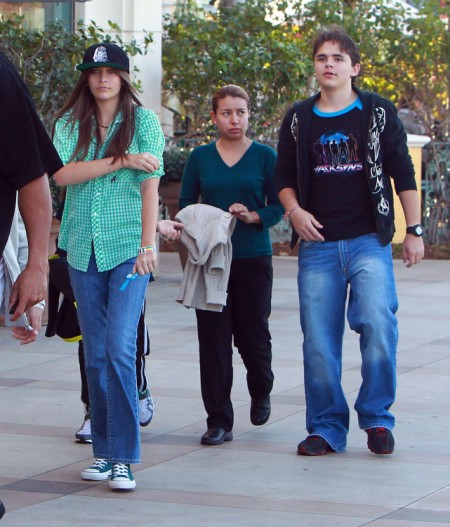 Prince Michael Jackson Accuses Family Of Mentally Abusing Katherine Jackson