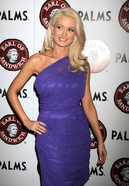 Holly Madison Wants To Adopt A Child