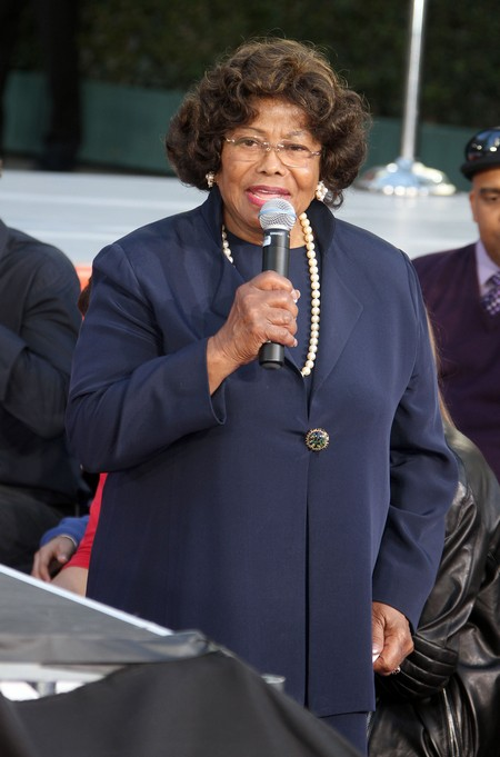 Katherine Jackson Says Michael Jackson's Siblings Ambushed The Children