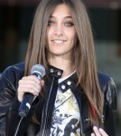 Paris Jackson Says Brother's Account Not Hacked, Tweets Were from Him