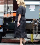 Reese Witherspoon Finishing Up Work Before Baby Comes 0703