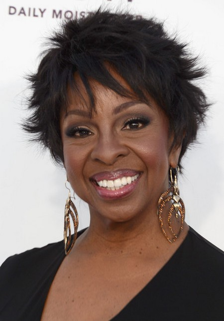 If Gladys Knight Were Paris Jackson's Aunt, She'd Be Missing Teeth