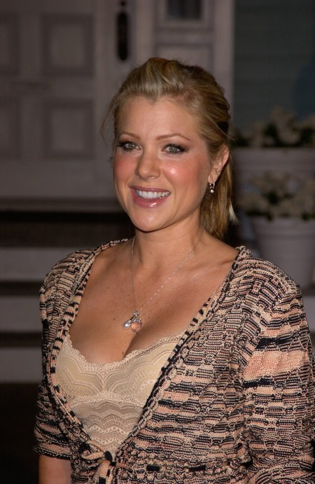 Jennifer Aspen Adopts Baby With Super Cute Name!