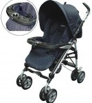 Peg Perego Takes Eight Years To Recall Stroller After Baby Death