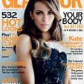 Kate Beckinsale Glamour August 2012