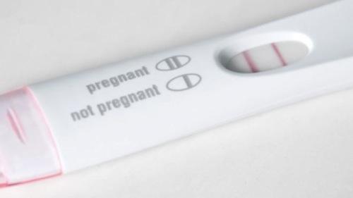 Pregnancy Test Dispenser In A Bar?!