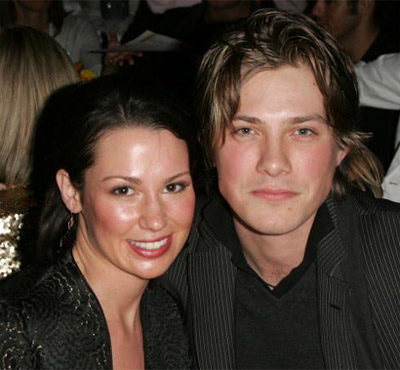 Taylor Hanson and Wife Natalie Hanson Expecting A Girl! What Will They Call Her?