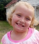Allegations of Child Abuse in Honey Boo Boo's New Television Show