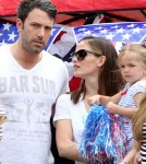 Ben Affleck Wants His Wife Jennifer Garner To Have More Children